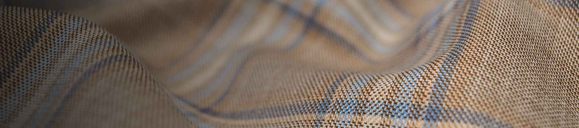 Carlo Barbera Jacketing fabric collection woven in Italy for Gladson