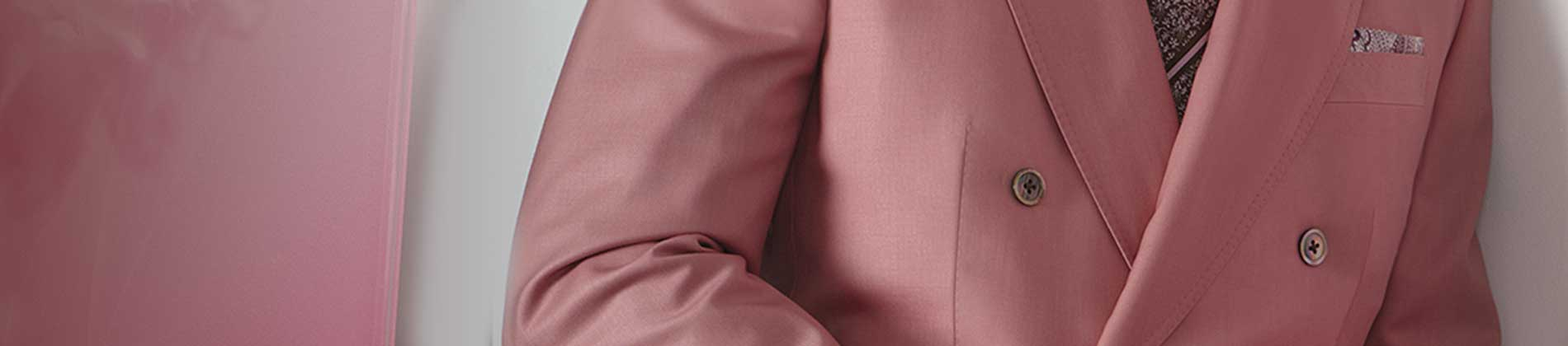 100% pure Cashmere fabric from Gladson New York