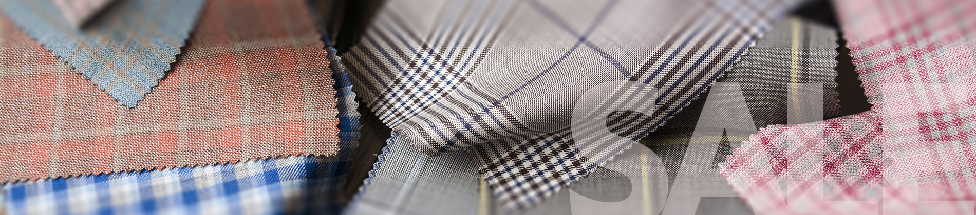 Italian fabrics from Gladson New York